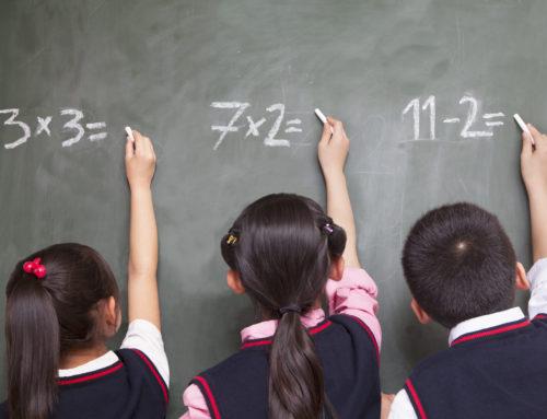 Als Nederlandse docent werken in China: twee docenten aan het woord